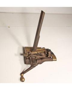 Browning Belt Filling Machine Model of 1918