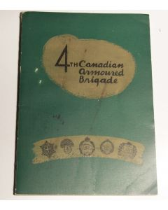 4th Canadian Armoured Brigade