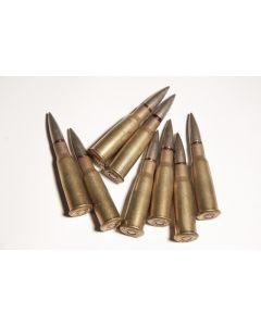 French 8mm Lebel ammunition (20)