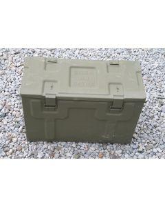 B166 ammunition box 3 inch mortar