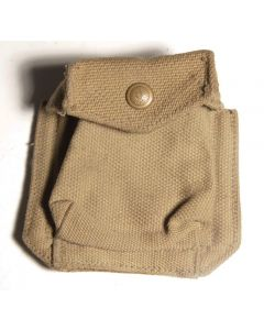 Canadian P37 compass pouch