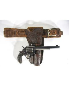 Colt 1878 Frontier Double Action