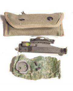 US M15 grenade launching sight
