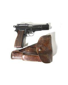 FN Browning 1935 High Power P640b