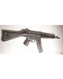 Heckler & Koch HK33 Assault Rifle 5.56 x 45