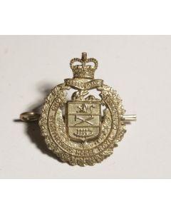 Lord Strathcona's Horse Royal Canadians cap badge