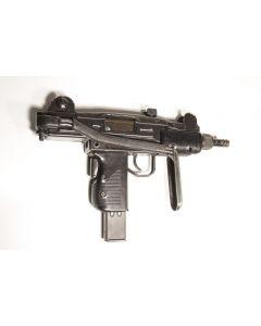 UZI, Mini Uzi by IMI, Military 9mm
