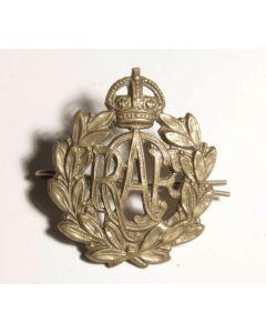 RCAF WW2 Cap Badge