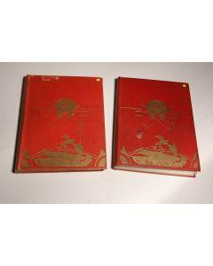 Britain at War: The Army 2 volumes