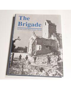 The Brigade, Terry Copp