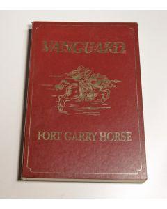 Vanguard: The Fort Garry Horse