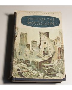 Wait for the Waggon: Canadian Army Service Corps